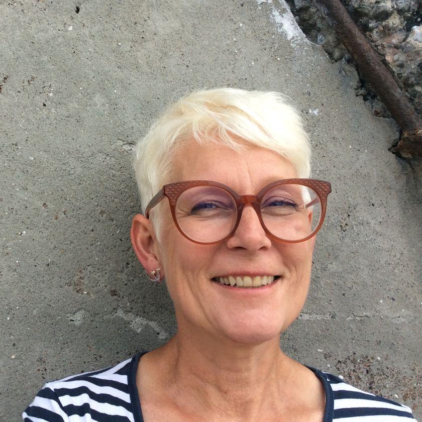 Profilbillede for Rikke Galina Frydensbjerg Carlsson