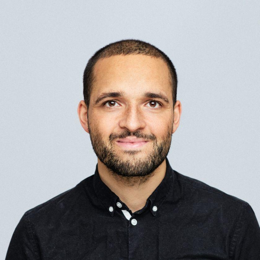 Profilbillede for Ruben Kidde