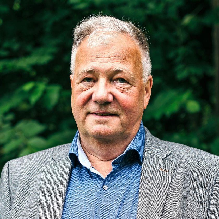 Profilbillede for Bent Verner Madsen