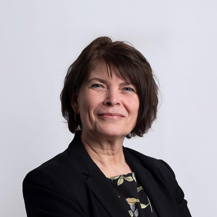Profilbillede for Tina Boel