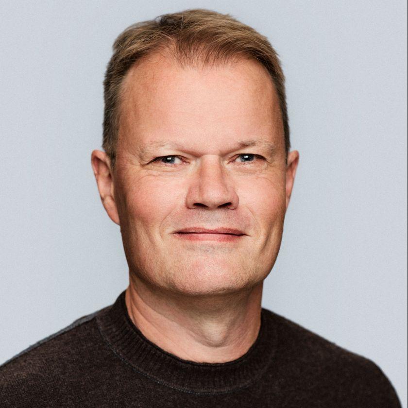 Profilbillede for Jan Ståhlberg