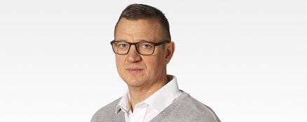 Esben L. Kullberg