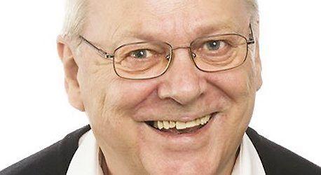 Profilbillede for Arne-Georg Stangeby