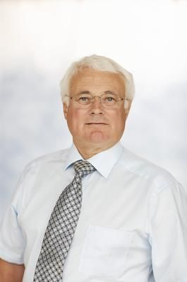Profilbillede for Ove Petersen