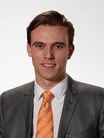 Profilbillede for Marco Oehlenschläger