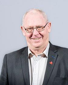 Sigvald Henriksen