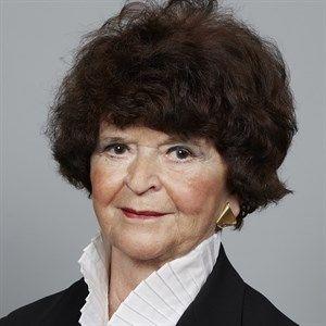 Profilbillede for Lene Kaspersen