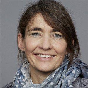 Profilbillede for Charlotte Fischer