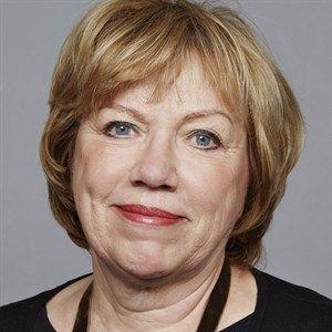 Profilbillede for Marianne Stendell