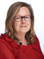 Profilbillede for Sanne Rubinke