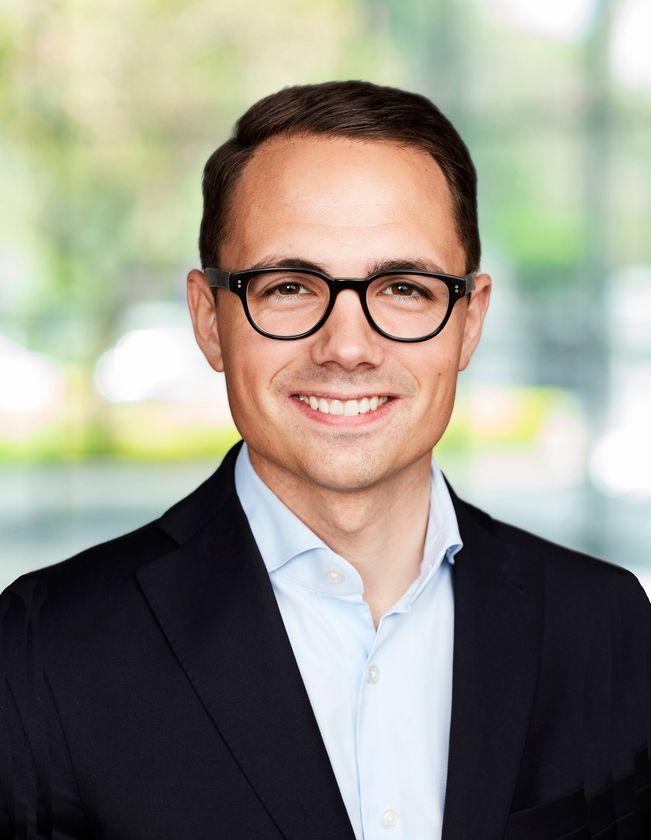 Profilbillede for Simon Aggesen