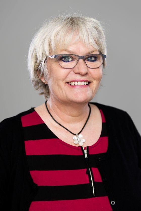 Gitte H. Terndrup