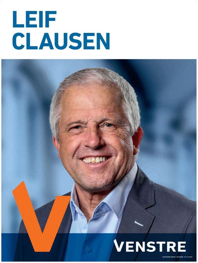 Leif Clausen
