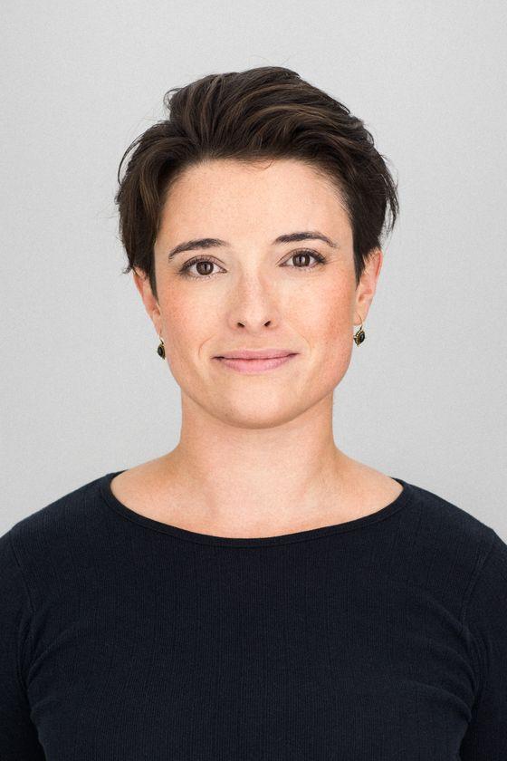 Profilbillede for Karen Melchior