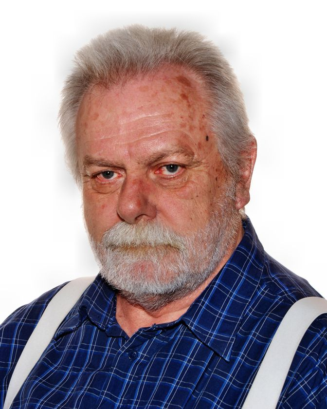 Peter Klok