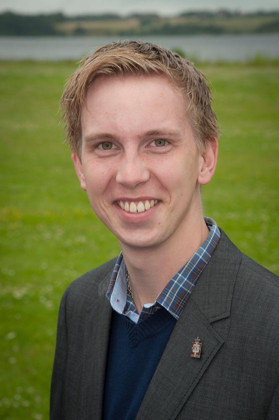Kristian Willadsen