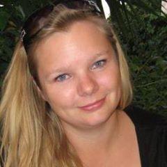 Anja Parbst Høst