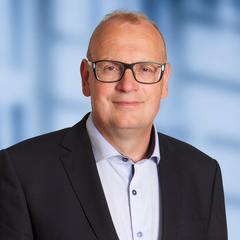 Morten N. Andersen
