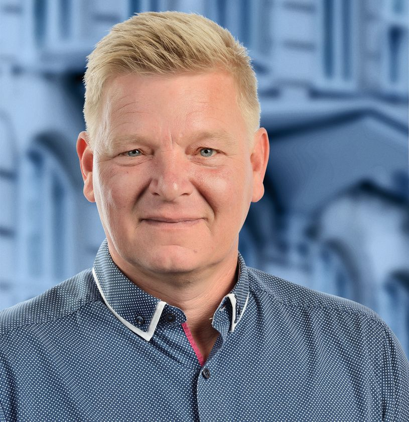 Dan Riise Andersen