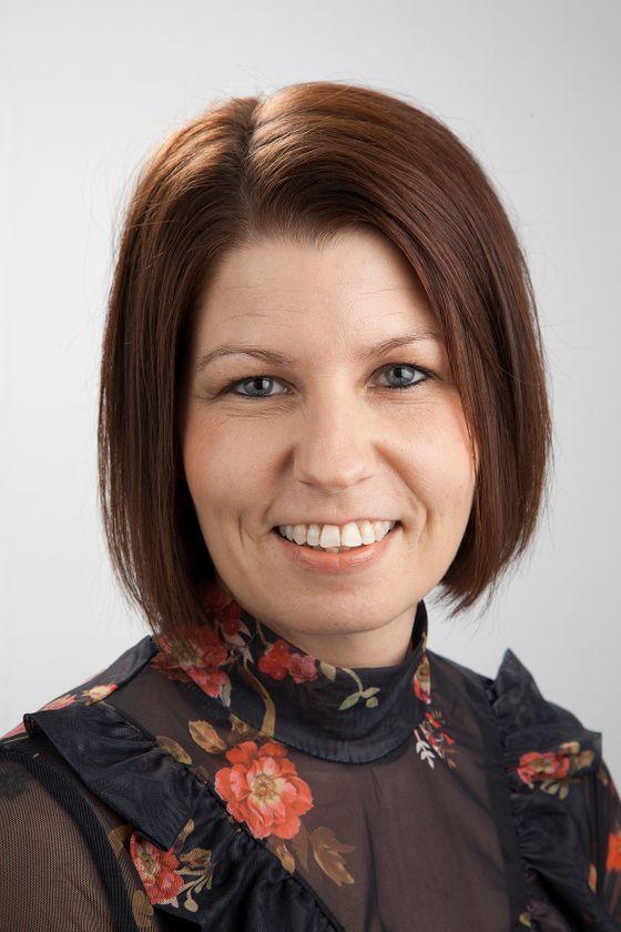 Trine Ørskov