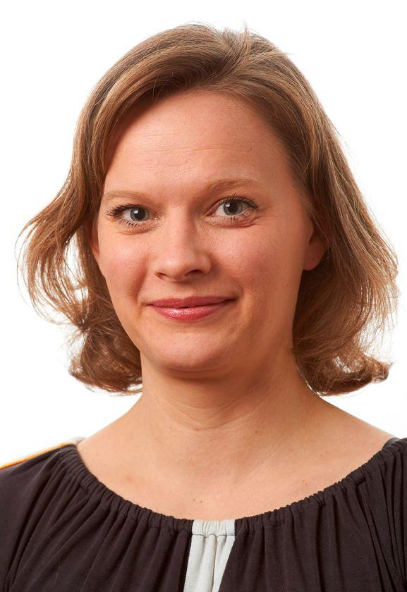 Tanja Møllegaard Løvgren