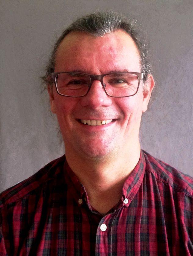 Leif Gammelgård
