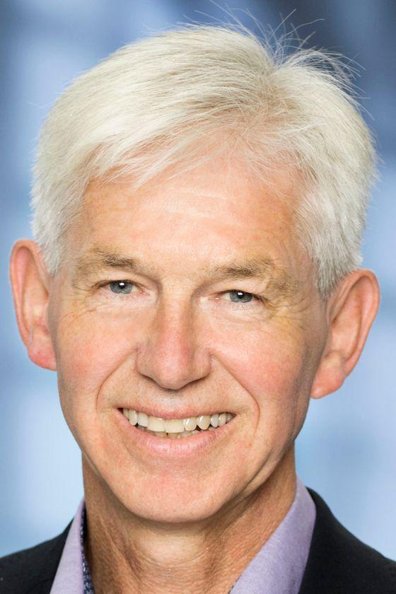 Profilbillede for Niels Kirkegaard