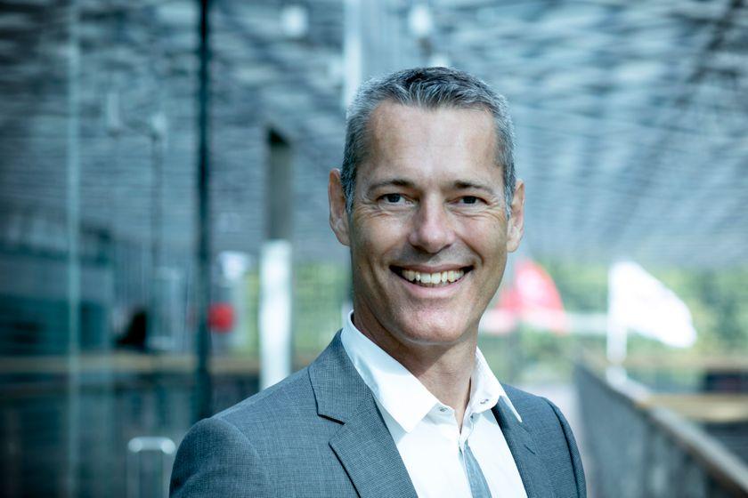 Lars Stibius