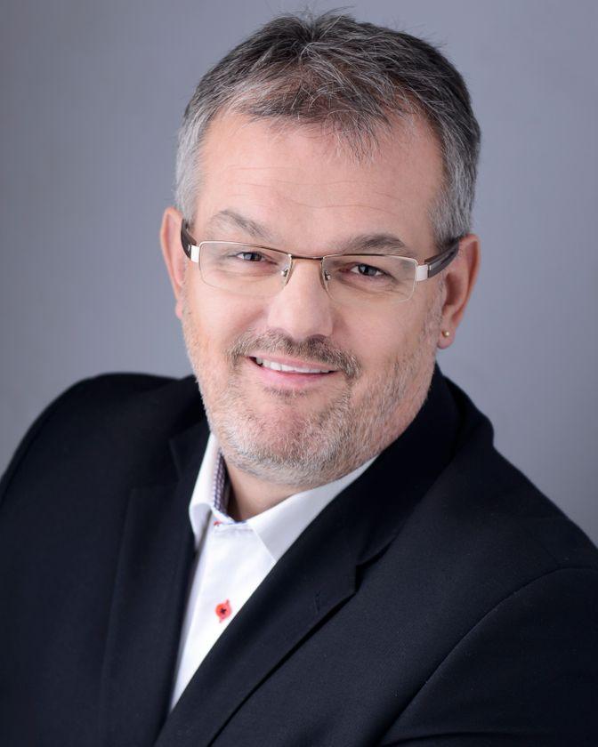 Lars Gravgaard Hansen