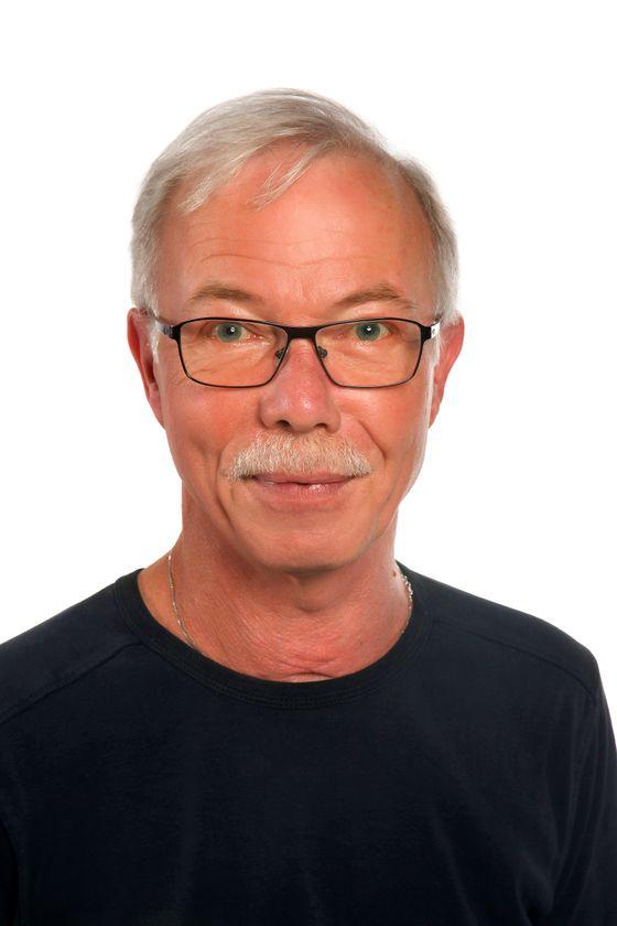 Peter Nansen