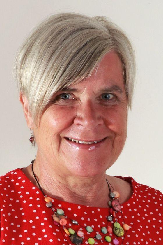 Susanne Storm Lind