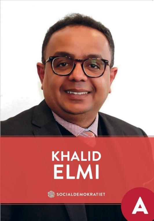 Khalid Elmi
