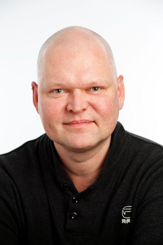 Profilbillede for Troels B. B. Jensen