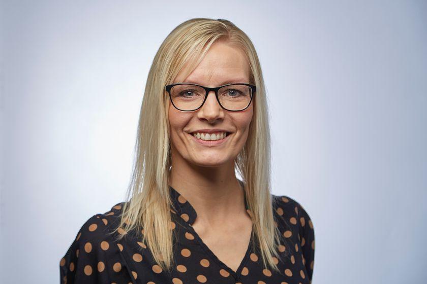 Ann Hovmøller
