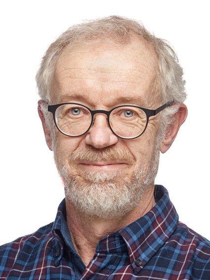 Profilbillede for Niels Heebøll
