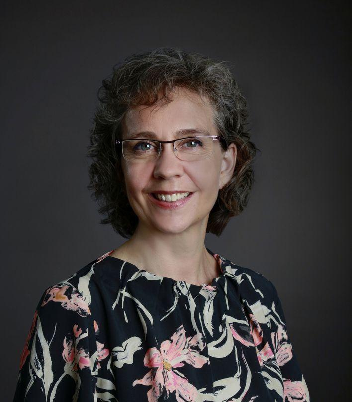 Birgitte K. Schmidt