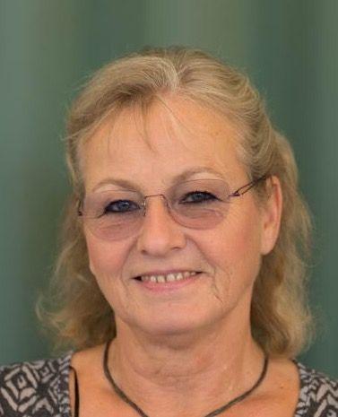 Marianne Tropp Ørgaard