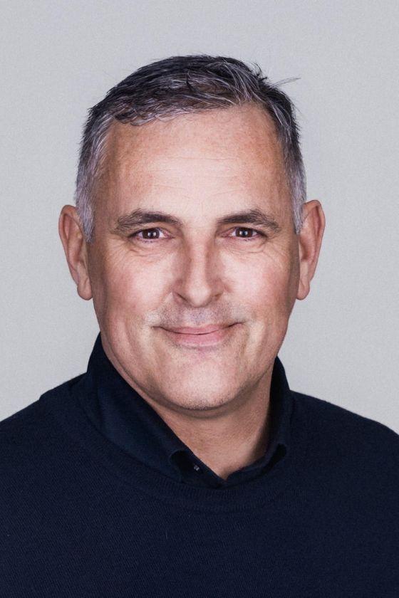 Martin Møland Nielsen
