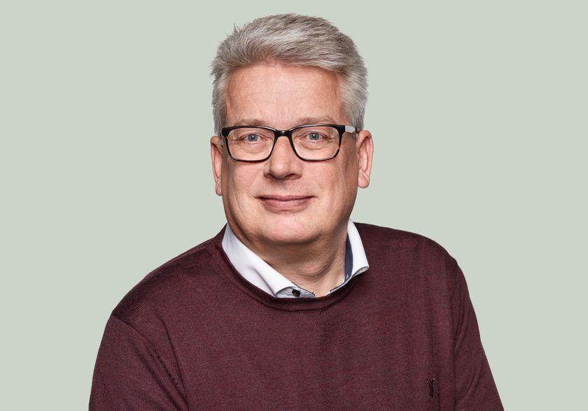Bo Jul Nielsen