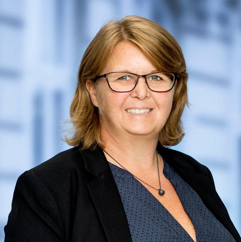 Lise-Lotte Rasmussen