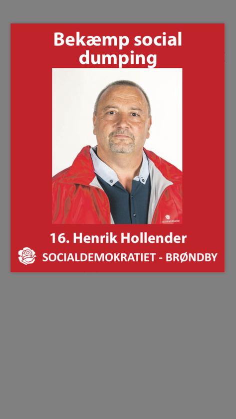 Henrik Hollender