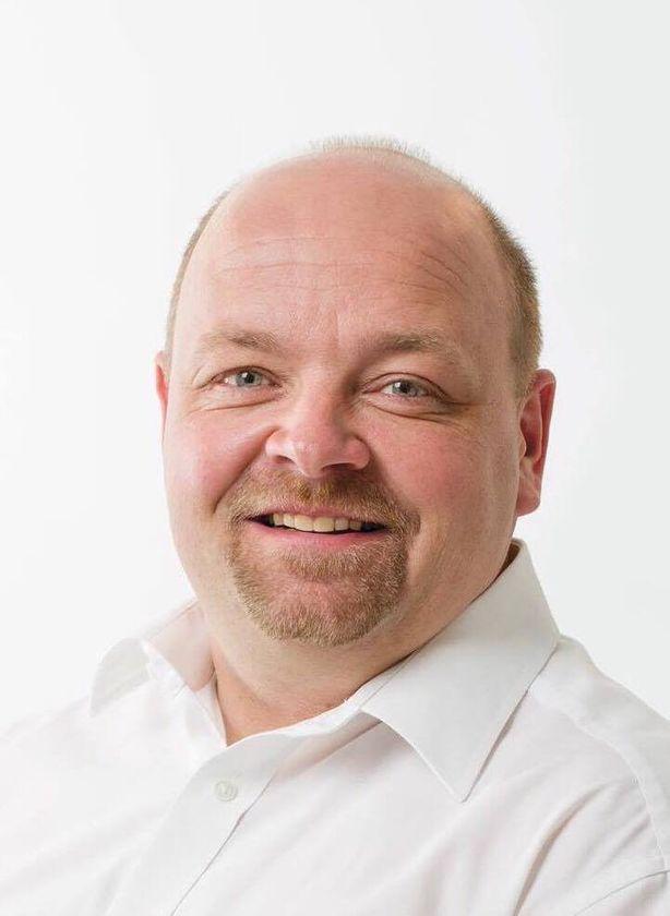 Martin Belli Jørgensen