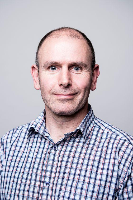Profilbillede for Per Vismark Larsen
