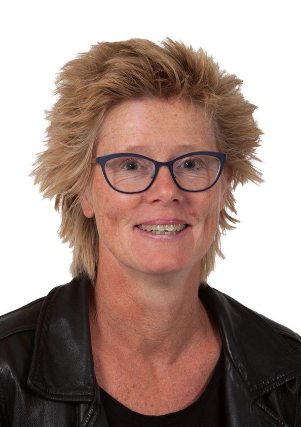 Dorete Søndergaard Kallesøe