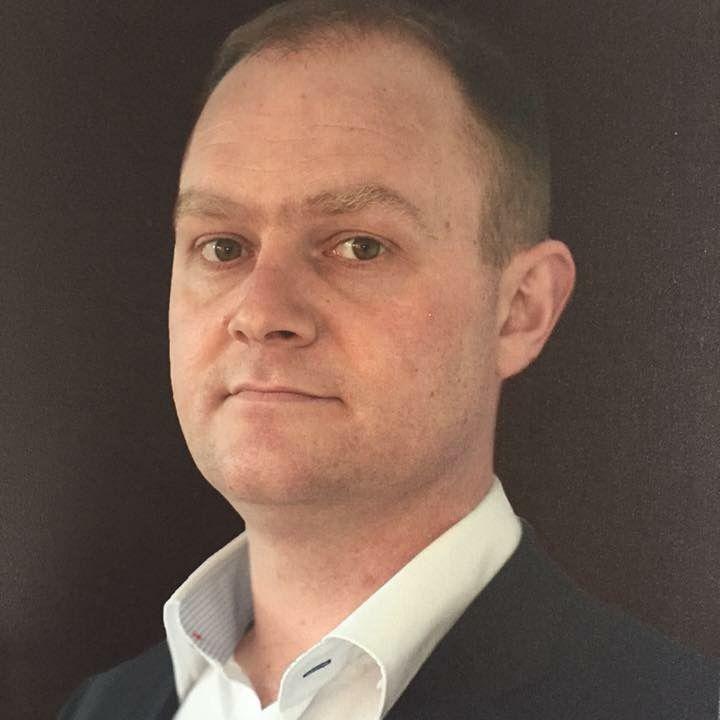 Tobias Birch Johansen