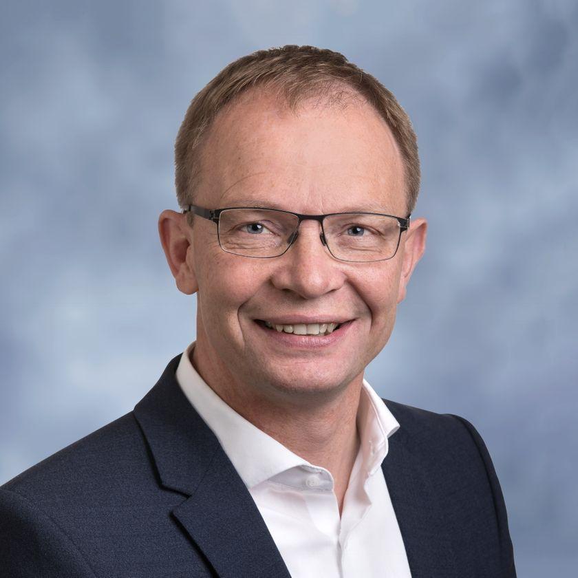 Niels Jørgen Pedersen