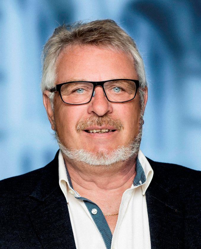 Jon Lorentsfeldt