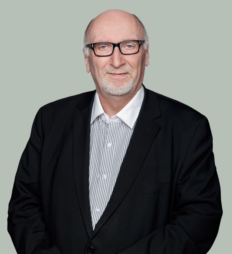 Peter Klaus Duetoft