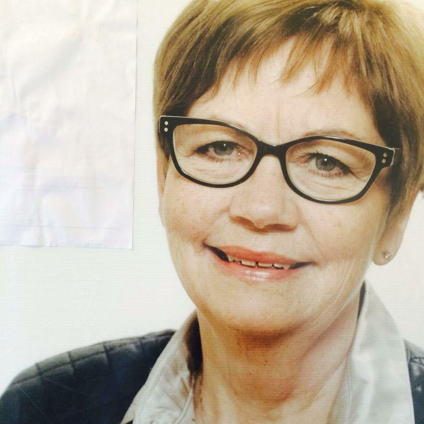 Marianne Zangenberg