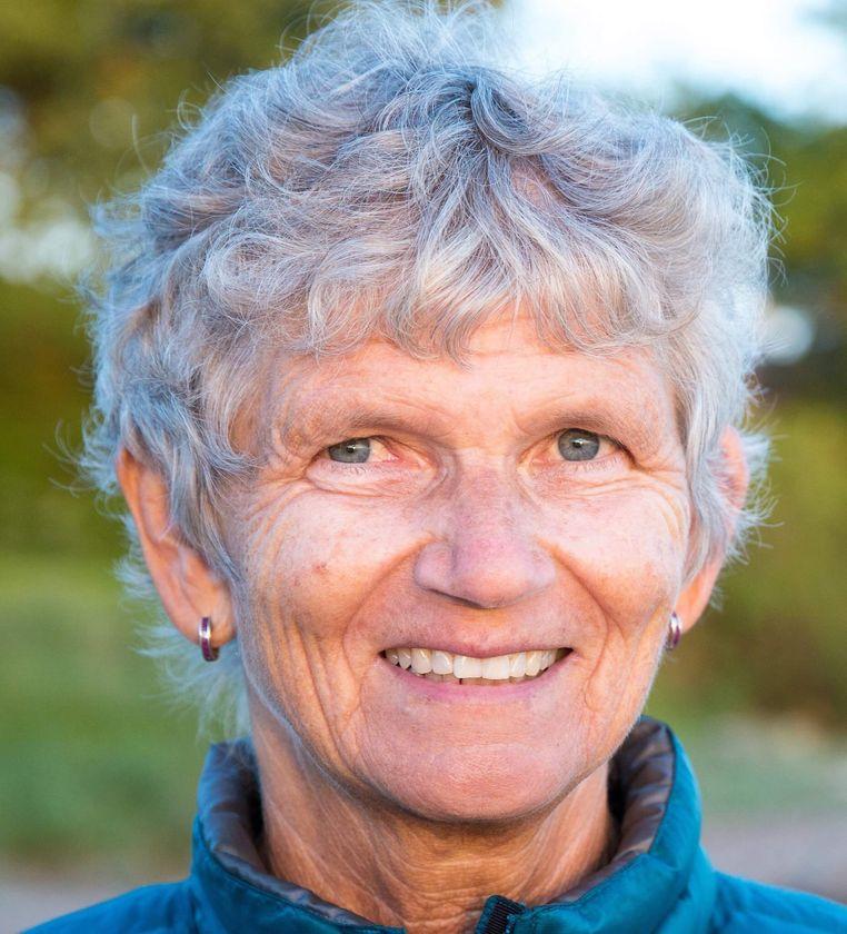 Gitte Valbak